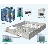 广州实验室净化工程/效率高建设干净的实验室环境