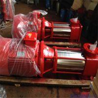 40GDL6-12*11 立式多级消防泵型号XBD8.0/40-150GDL,厂家供应55千瓦消火栓