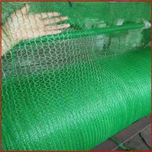 农业盖土网 盖土网注意事项 防尘网施工图片