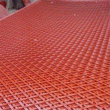 钢笆网片自重 脚手架钢笆网规格 钢板网价格