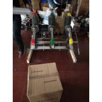 zw32-12F户外高压智能真空断路器带隔离西安红光智能电气