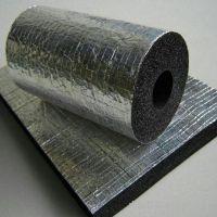 10mm阻燃隔音橡塑隔音棉厂家