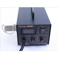 厂家直销创时代852D数显热风拆焊台