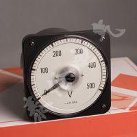 机车电压表型号 63L18-V电压表 6KV高压电压表 7.2kv