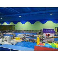 湖南淘气堡厂家/长沙淘气堡设备/室内儿童乐园报价