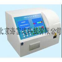中西(CJ 促销 血液分析仪)型号:GRT-6000 库号:M407561