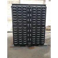 供应锅炉省煤器铸铁省煤器管