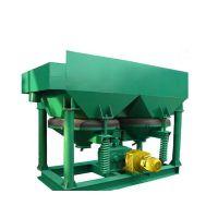 金矿石、铁矿石用跳汰机设备/专业选矿设备厂家