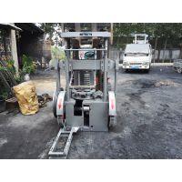 125型蜂窝煤机 民用型蜂窝煤机设备 小型蜂窝煤机价格