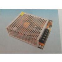 诚联电源CLV012600N,12V,6A 70W室内LED亮化电源