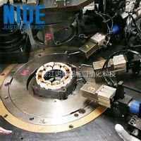 厂家直销专业无刷绕线机 三线嘴同时绕线机器 高速定子针式内绕机