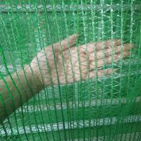 绿色扬尘网 盖土网厂家 土方覆盖网