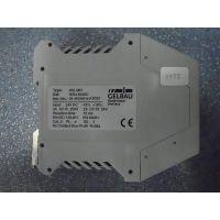 底价供应德国GELBAU 3002.5206Z