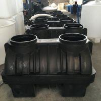 福建直销1吨塑料一体化污水处理化粪池 经久耐用