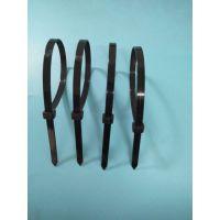 长期供应尼龙扎带 电线电缆自锁式扎带8*350