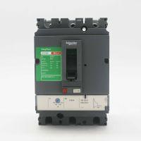 施耐德塑壳断路器CVS100E TM100D 3P3D全国大量现货