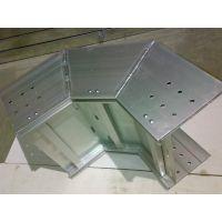 槽式桥架配件辅件,连接装置,螺丝,接地线,盖板等配套使用