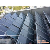 黄陂太阳能、恒阳科技、别墅太阳能热水器安装