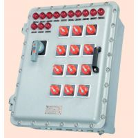 BXM(D)52防爆照明配电箱 防爆箱 防爆接线箱 防爆开关箱