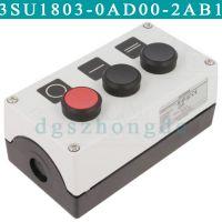 3SU1803-0AD00-2AB1西门子3SU18030AD002AB1急停按钮开关盒