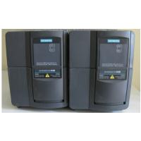 西门子V50型变频器6SE6440-2UC21-1BA1