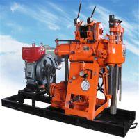 XY-200岩芯钻机 200米岩芯钻机、勘探钻机、地质勘查钻机、探矿钻机、水井钻机。 XY-200岩