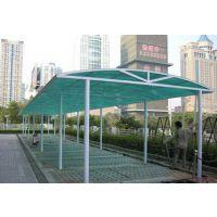 阳光板雨棚,天津阳光板厂家