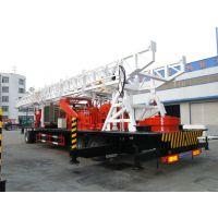 BZT1500C拖车水井钻机滨州钻机
