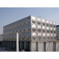 临沂不锈钢保温水箱组合式水箱地埋式水箱