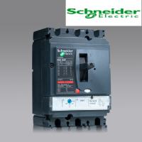 施耐德塑壳断路器NSX100F 3P 16A-250A可选 LV429630