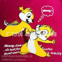 东莞新款环保T恤印花胶浆生产厂家(广印牌)