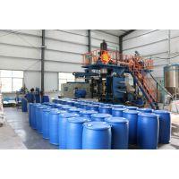 潍坊200L222升塑料桶价格食品化工桶低温跌落实验