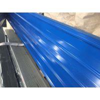 云南透明瓦厂家 昆明透明瓦价格 昆明复合彩钢板价格 材质Q235B