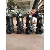 上海潜水排污泵厂家供应50WQ8-12-1.1 JYWQ搅匀排污/建筑污水排放泵组