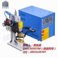 供应广州德力DP-1K直流逆变电池点焊机18650电池点焊机