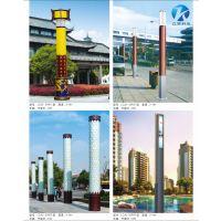 湖北襄樊升降式广场灯中高杆灯20米球场灯