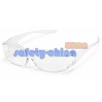 MSA梅思安10147391 10147349小宾特防护眼镜OvrG II 透明