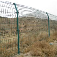 供应 小区护栏 锌钢护栏 三角折弯护栏 桃形立柱