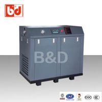 供应箱体式无油机 德国技术无油静音空压机 无油空压机直销 容积式压缩机