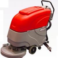 舒博威 BW 510手推式全自动洗地吸干机