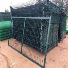 观光园隔离网 隔离网怎么安装 围墙护栏