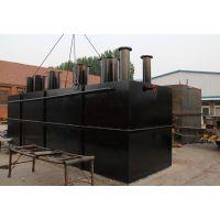 JY-地埋式养猪污水处理设备安装