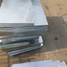 盖板网格尺寸 网格板型号 不锈钢水沟盖板