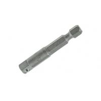 Facom供应 1/4 in 六角;方头 套筒螺丝刀EF.6R, 50 mm总长工具钢