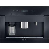 Miele美诺嵌入式咖啡机进口半自动煮咖啡机一键操作自动清洗