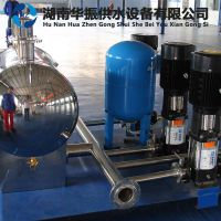 河北华振HZW 无负压给水装置 二次加压系统 无负压生活给水设备 华振厂家直销 批发价格