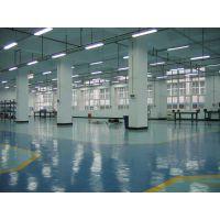 深圳工厂装修,靠谱的装修公司,汇洪昌装饰,专业布吉横岗厂房装修设计