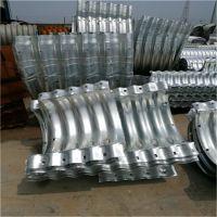 厂家直销山西波纹管 热镀锌波纹管 钢制波纹涵管
