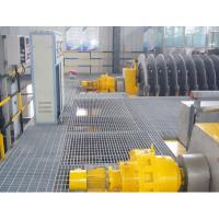 厂家生产销售镀锌钢格板 电厂钢格板 钢格板实力厂家