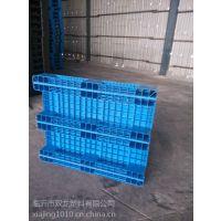 酒厂用塑料托盘川子网格1210,21,1川子塑料托盘